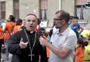 Mons. Gisana incontra i GREST Cittadini