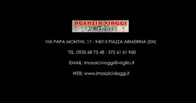 "Agenzia Viaggi ""I Mosaici"""