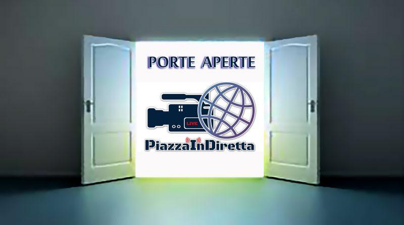 "8^ Puntata ""Porte Aperte"""